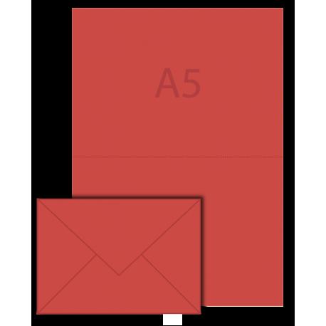 Pack de vote imprimé 114x162 A5