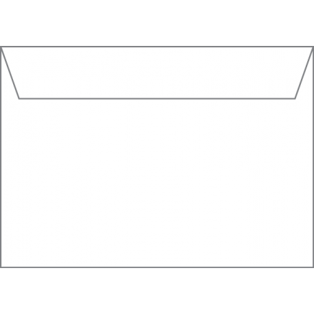 Enveloppe de certification standard