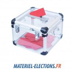 Urne électorale 600 votants